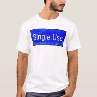 SINGLE USE T-SHIRT