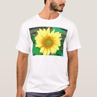 Single Vibrant Sunflower T-Shirt