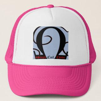 #SingleCoilChicks OHM CLOUD Trucker Hat