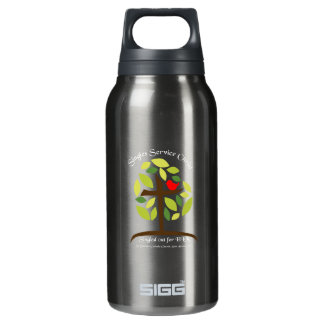 Singled out for HIM Insulated Water Bottle