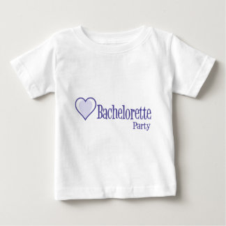 SingleHeart-BacheloretteParty-Ind Baby T-Shirt