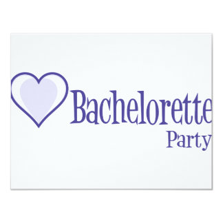 SingleHeart-BacheloretteParty-Ind Custom Invites