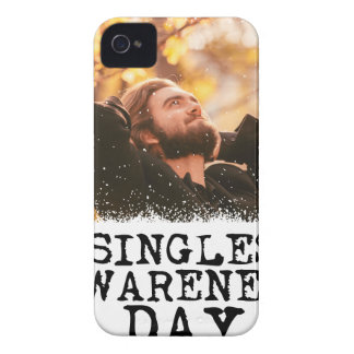 Singles Awareness Day - Fifteenth February iPhone 4 Cover