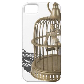 SingLikeCanary080214 copy iPhone SE/5/5s Case