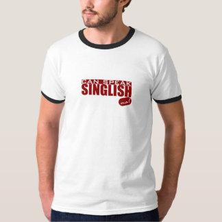 Singlish T Shirt