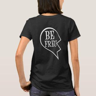 """Singular """"BEST FRIENDS"""" GIRLS COMBINATION HERDSMAN T-Shirt"""