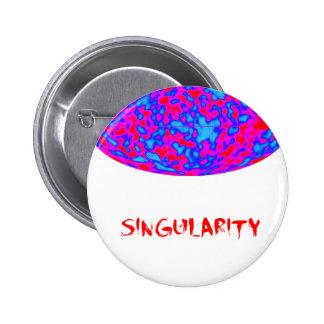 singularidad con universo de la microonda pins