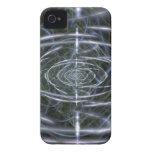 Singularidad iPhone 4 Case-Mate Carcasas