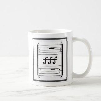 Singularidad musical tazas