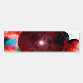 Singularity Bumper Sticker