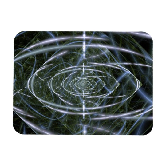 Singularity Magnet