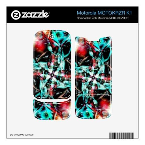 Singularity Motorola MOTOKRZR K1 Skin