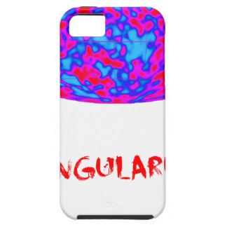singularity with microwave iuniverse iPhone SE/5/5s case