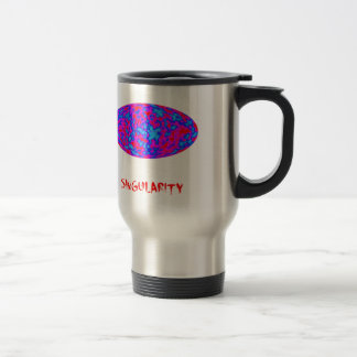 singularity with microwave universe 15 oz stainless steel travel mug