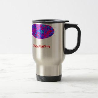 singularity with microwave universe travel mug