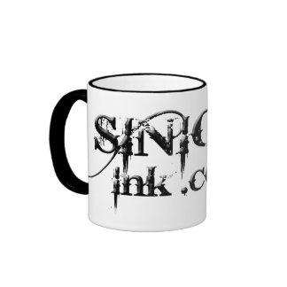 Sinical Ink.com Mug