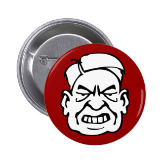 Sinister Pinback Buttons
