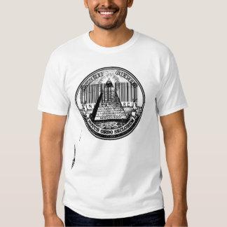 Sinister Circle Tee Shirt