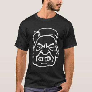 Sinister expression T-Shirt