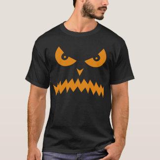 Sinister Jack O'Lantern Halloween Shirt