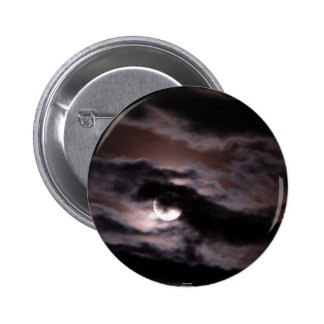 """Sinister Moon"" Buttons"