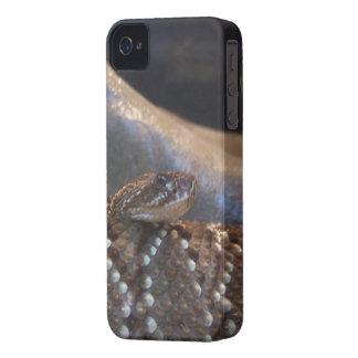 Sinister Snake iPhone 4 Case