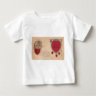 Sinister Valentine Baby T-Shirt
