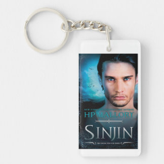 Sinjin Keychain Acrylic Key Chains