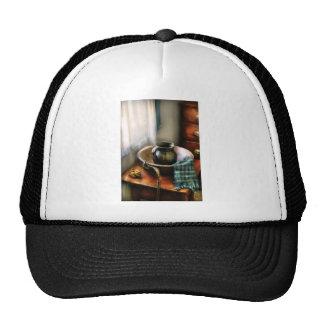 Sink - A Wash Basin II Mesh Hat