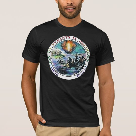Sink Crime Incorporated Rebellion Shirt