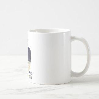 Sink it Drink it Abe Lincoln Coffee Mugs