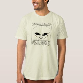 SINK IT - DRINK IT T-Shirt