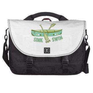 Sink Oar Swim Commuter Bag
