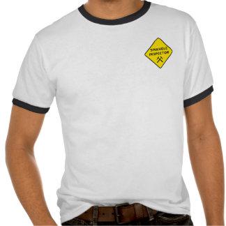 Sinkhole Inspector T-Shirt