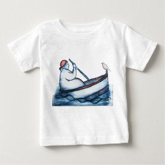 Sinking not drowning t shirt