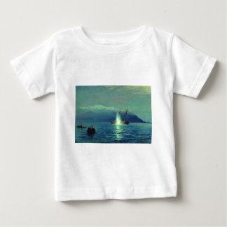 Sinking the Turkish steamer 'Intibach' by boats Shirt