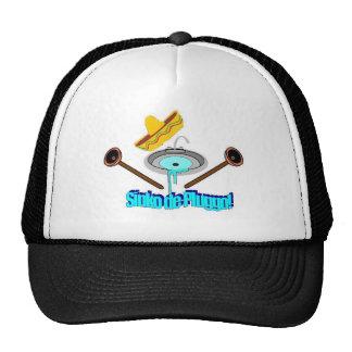 Sinko de Pluggo Hat Gorros