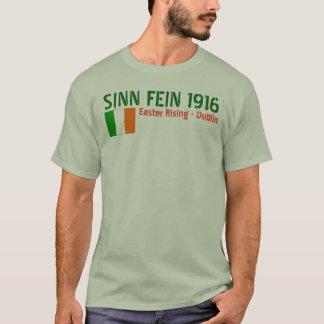 SINN FEIN - EASTER RISING 1916 T-Shirt