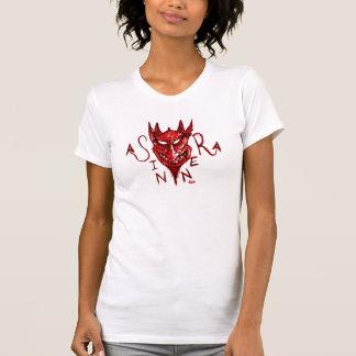 SiNNeR - Ladies T-Shirt