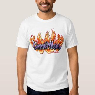 Sinnerman T Shirt