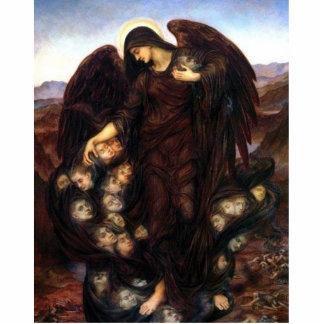 sinners need love too photo sculpture