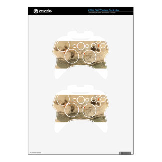 Sino-Japanese War: The Japanese Navy Victorious Xbox 360 Controller Decal