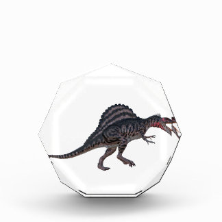 Sinosaurus Side View Award
