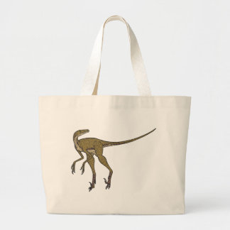 Sinovenator Canvas Bags