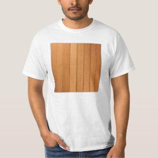 sinple verticle wood shirt