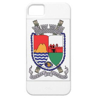 Sint Eustatius Coat of Arms iPhone 5 Case