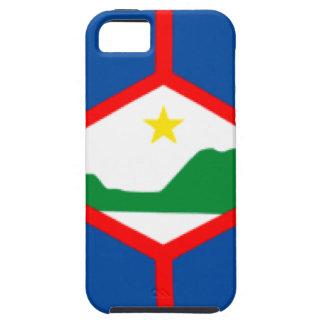 Sint Eustatius Flag iPhone 5 Cover