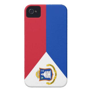 Sint Maarten Flag iPhone 4 Case