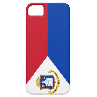 Sint Maarten Flag iPhone 5 Case