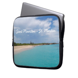 Sint Maarten - St. Martin Electronics Sleeve